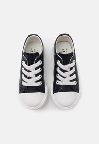Cotton On - CLASSIC LACE UP TRAINER UNISEX - Tenisky - navy - 3