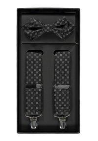 LERROS - SET - Belt business - black - 3