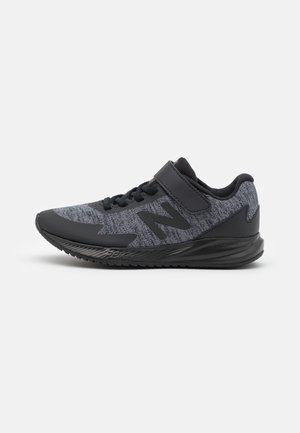 YT611 UNISEX - Neutral running shoes - black