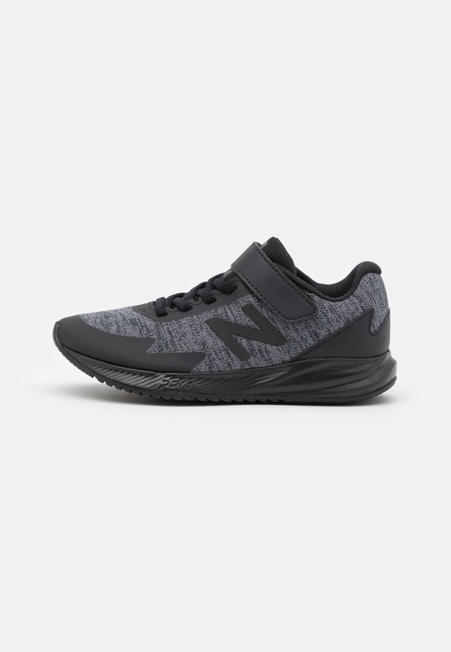 YT611 UNISEX - Neutral running shoes - black