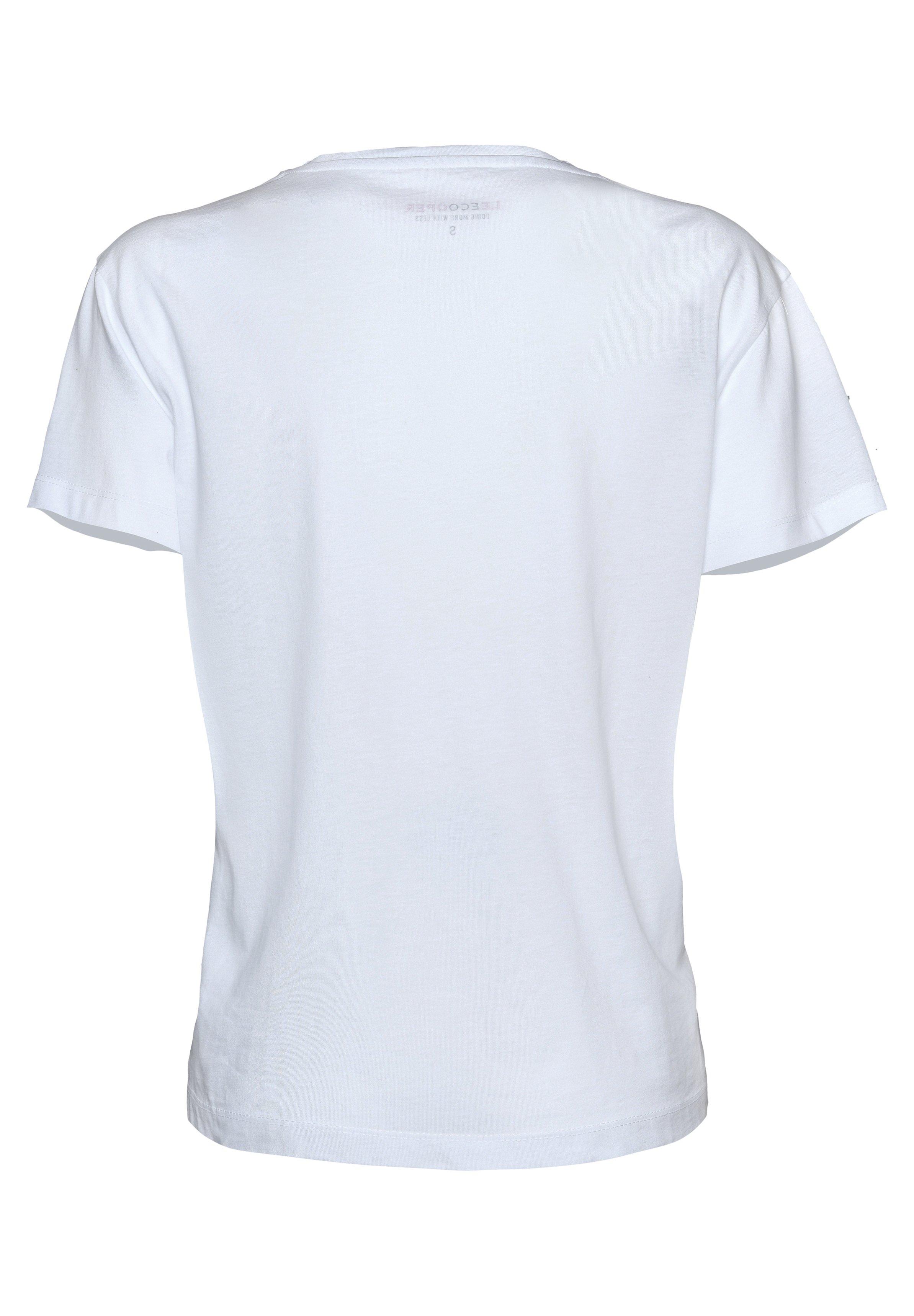 Damen ECO - T-Shirt print