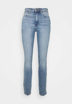 RETRO - Slim fit jeans - stoned