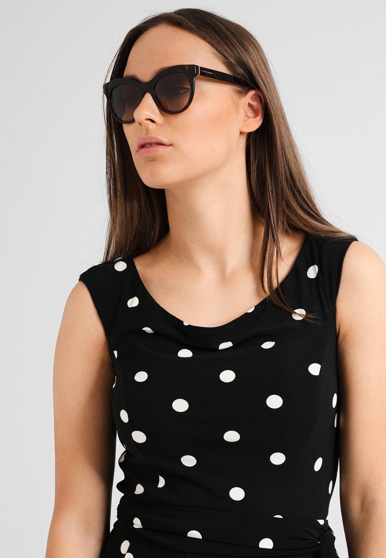 Dolce&Gabbana - Okulary przeciwsłoneczne - havana