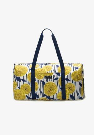 JADYN  - Taška na víkend - yellow flower