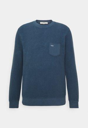 ESSENTIAL UNISEX - Sweater - blue shadow