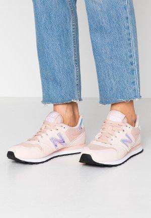 GW500 - Sneakersy niskie - pink