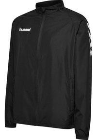Hummel - Training jacket - black - 2
