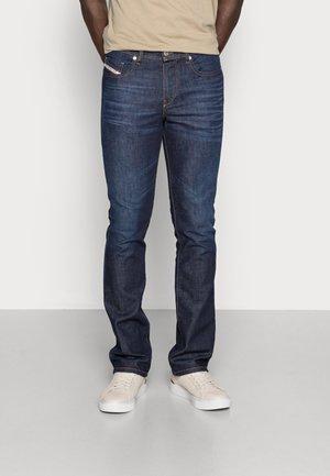 D-VOCS - Straight leg jeans - dark blue denim