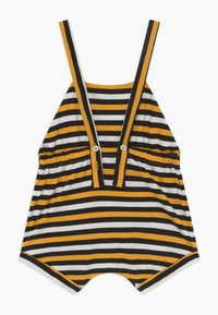 Lucy & Sam - BEE STRIPE BABY - Overal - multi-coloured - 1