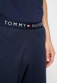 Tommy Hilfiger - SHORT - Pantaloni del pigiama - blue - 4