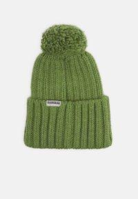 Napapijri - SEMIURY - Beanie - green mosstone - 1