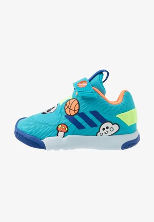 ACTIVEPLAY CLEOFUS - Sports shoes - signal cyan/royal blue/signal orange