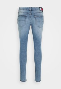 Tommy Jeans - FINLEY SUPER SKINNY - Skinny-Farkut - denim - 6