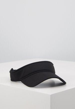 ONSPRIDE VISER - Keps - black