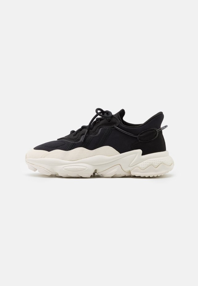 OZWEEGO SPORTS INSPIRED SHOES - Tenisky - core black/offwhite
