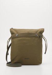 Desigual - BOLS COLORAMA NORWICH - Handbag - green - 4