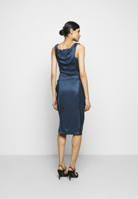 Vivienne Westwood - GINNIE PENCIL DRESS - Shift dress - avio - 2