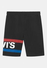 Levi's® - LOGO - Shorts - black - 1