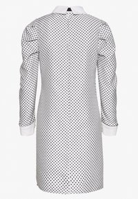 Sister Jane - RABBIT DRESS - Robe d'été - silver - 1