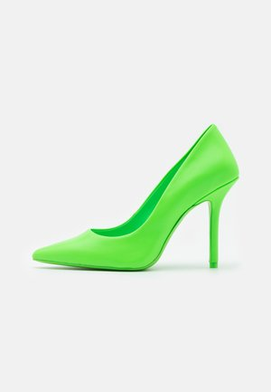 JESS - Escarpins - bright green