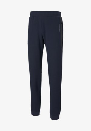 PUMA PORSCHE DESIGN MAND - Pantalon de survêtement - navy blazer