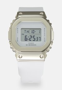 G-SHOCK - Digital watch - white - 1