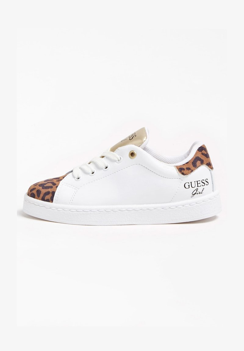 Guess - LUCY - Sneakers laag - weiß