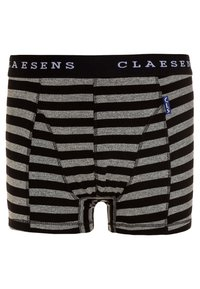 Claesen's - BOYS 2 PACK - Pants - grey - 2