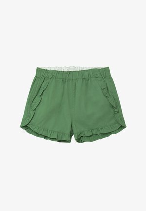 ELSA - Denim shorts - rustic willow