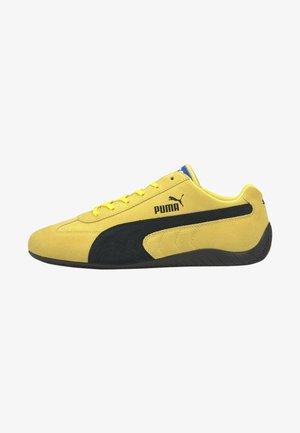 SPEEDCAT SPARCO - Sneakers laag - yellow