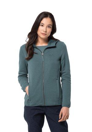 NATORI  - Fleece jacket - north atlantic
