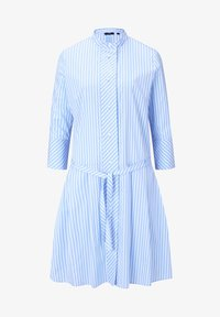 JOOP! - Shirt dress - blau/weiß gestreift - 6