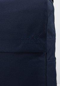 Jack Wolfskin - LYNN PACK - Tagesrucksack - midnight blue - 2