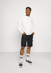 Dickies - FAIRDALE - Shorts - black - 1