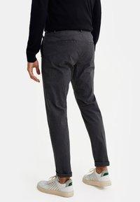 WE Fashion - Chinot - dark grey - 2