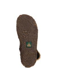 El Naturalista - NIDO - Classic ankle boots - black - 5