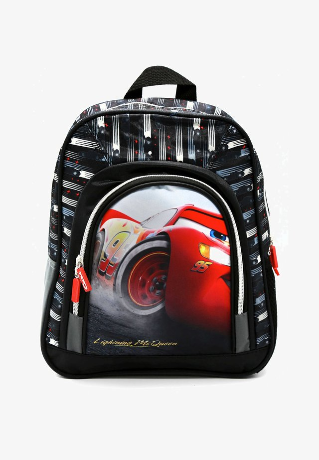 School bag - schwarz