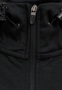 Hummel - HMLESSI  - Training jacket - black - 5