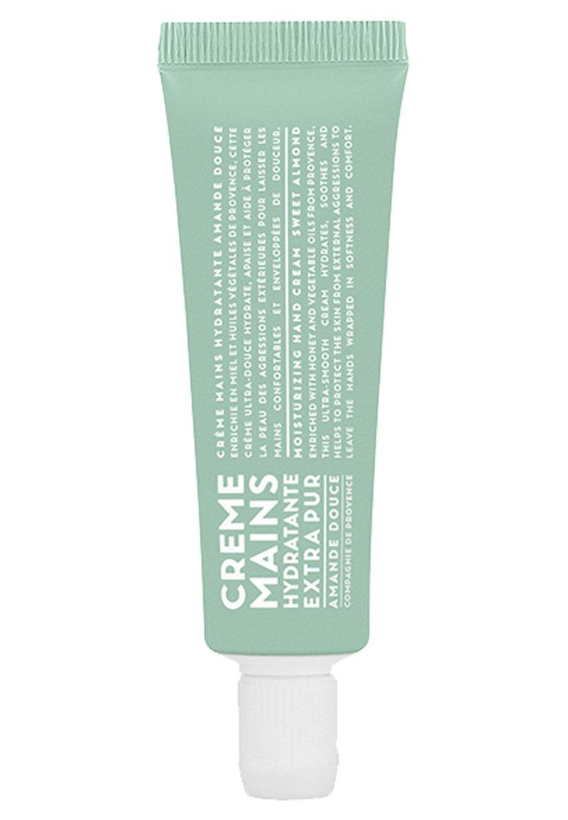 Compagnie de Provence - HAND CREAM - Hand cream - sweet almond