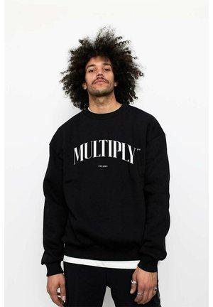 EST. 2015 - Sweatshirt - schwarz