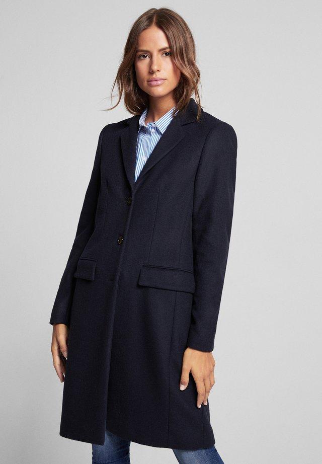 CARLY - Classic coat - navy