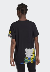 adidas Originals - HER STUDIO LONDON LOOSE T-SHIRT - T-shirts print - black - 1