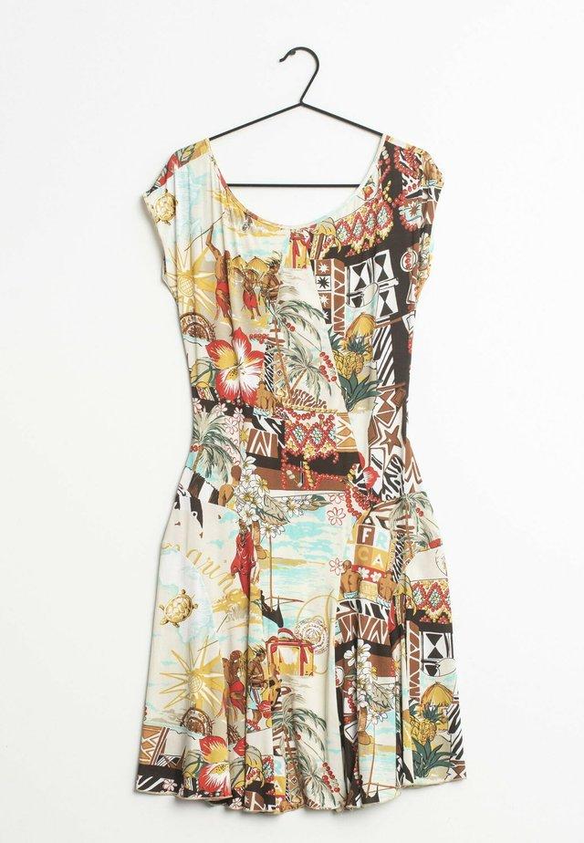 Vestido informal - multi-colored
