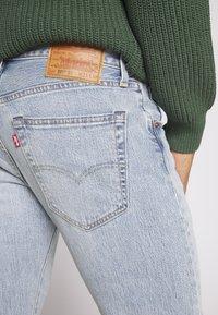 Levi's® - 501® '93 STRAIGHT - Straight leg jeans - light-blue denim - 8