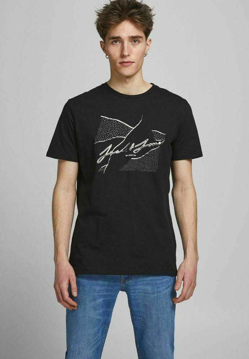 Herren JORRON TEE CREW NECK - T-Shirt print