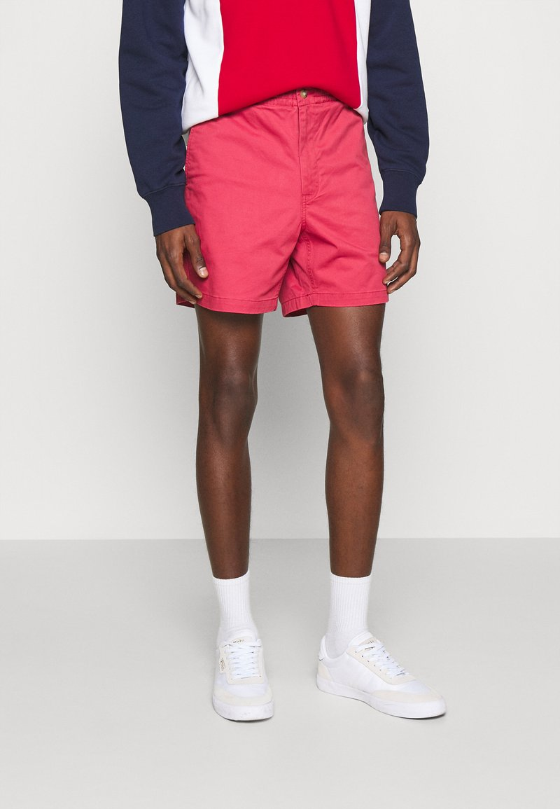 Polo Ralph Lauren - 6-INCH POLO PREPSTER TWILL SHORT - Shorts - chili pepper