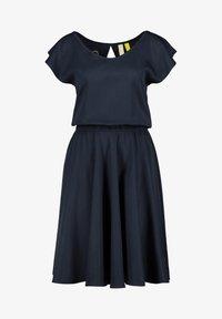 alife & kickin - ISABELLAAK  - Day dress - marine - 5