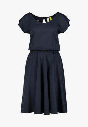 ISABELLAAK  - Day dress - marine
