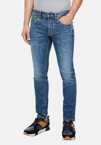 s.Oliver - Jeans Slim Fit - blue - 5
