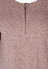 Zizzi - Long sleeved top - rose - 5